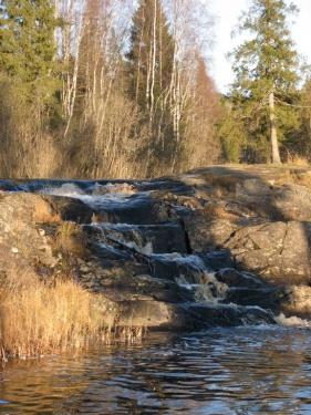 Лесенка (Рускеала 2007)