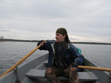 Алексор (Вуокса 2008)