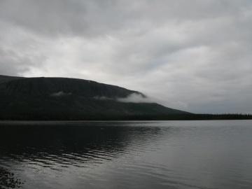 Облачные дали (Ловозерье 2009)
