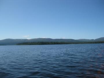 ловозеро(Ловозерье 2009)