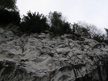 Навис над нами мрамор (Рускеала 2007)
