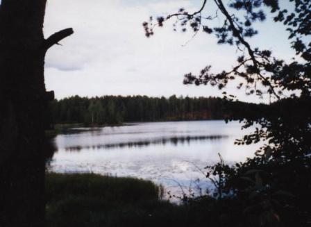 Озеро  (Карельский 2001)