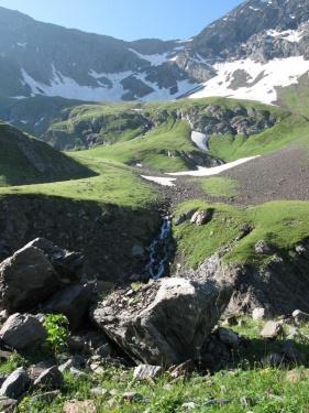Красоты Кавказа (Кавказ 2008)