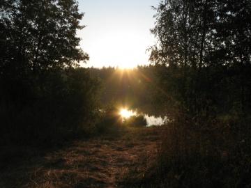 Восход (Лух 2010)