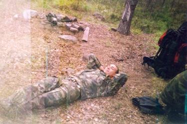 Али (Карелия 2003)
