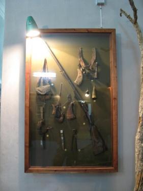 Музей 6 (Ловозерье 2009)