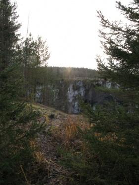 Природа (Рускеала 2007)