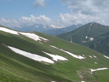 Пейзажное (Кавказ 2008)