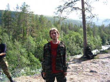 Скетч  (Хибины 2005)