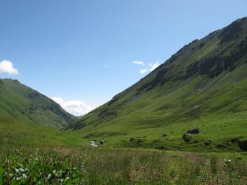 Пейзажный (Кавказ 2008)