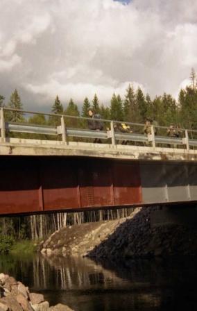 Мост (Уукса)