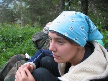 Нуя (Кавказ 2008)
