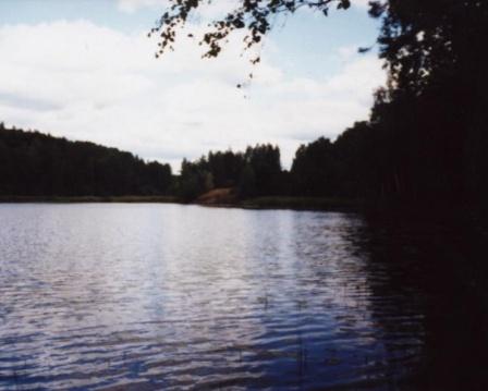 Вода  (Карельский 2001)
