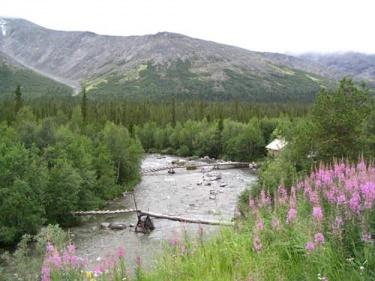 Мосты КСС (Хибины 2005)