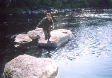 Прыжок (Карелия 2003)