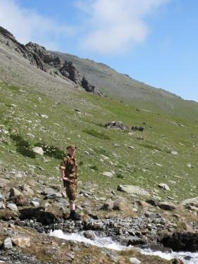 Злой (Кавказ 2008)