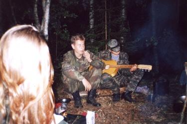 Отдых (Карелия 2003)