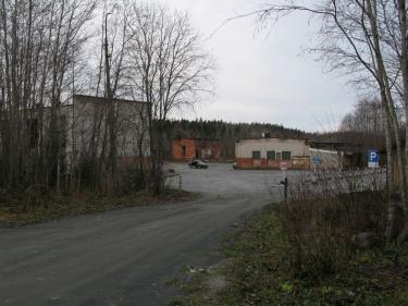 Приехали (Рускеала 2007)