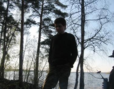 Тук (Вуокса 2008)