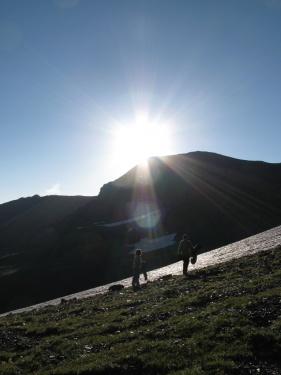 Сборы  (Кавказ 2008)