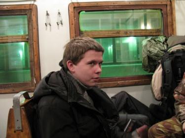 Джазз (Рускеала 2007)