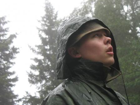 Джаззи (Урал 2007)