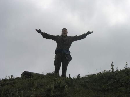 Статуя (Урал 2007)