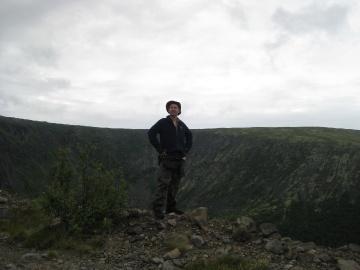 Злой (Ловозерье 2009)