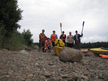 Покорители Морей (Ладога 2011)