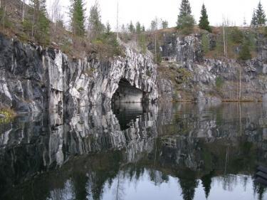 Красота (Рускеала 2007)