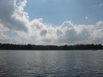 Просторы (Ладога 2011)
