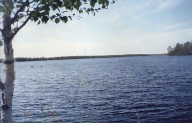 Валдозеро (Карелия 2002)