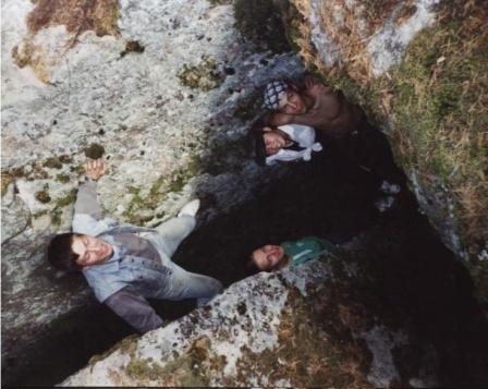 Юные Лоси  (Карельский 2001)