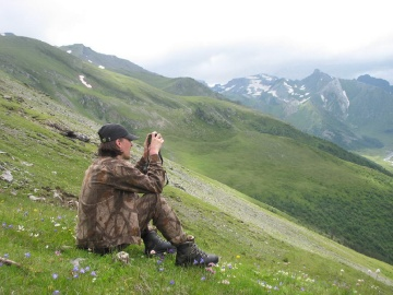 Алексор (Кавказ 2008)