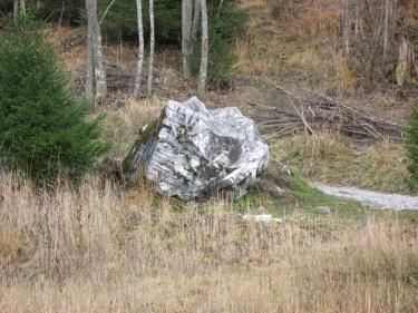 Камень (Рускеала 2007)