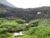 За перевалом у реки (Ловозерье 2009)