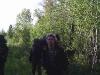 Дурашка  (Хибины 2005)