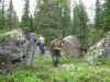 Средь камней и травы (Ловозерье 2009)