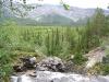 Долина КСС  (Хибины 2005)