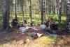 Безделье (Карелия 2003)