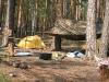 Лагерь на Кшаре (Лух 2010)