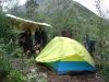 Тент Лесоруба (Хибины 2005)