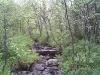 Дорога к Аку-Аку  (Хибины 2005)