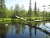 Мосты подвесные (Ловозерье 2009)