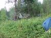 Лагерь на Нургуше (Урал 2007)