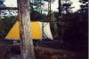 Палатка польская(вес около 12кг) (Кузнечное 2001)