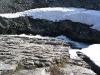 Снег  (Хибины 2005)