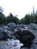 Водопой (Хибины 2005)