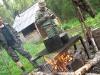 Кулинария по Лосиному (Урал 2007)