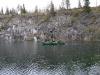 Трое в лодке (Рускеала 2007)